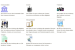 Externer Link: Ratsinformationssystem