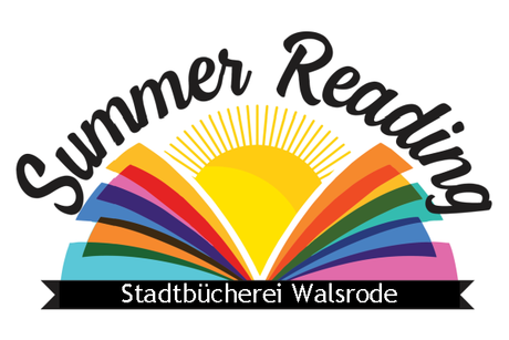 Summer Reading Stadtbücherei Walsrode