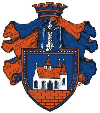 Das große Wappen der Stadt Walsrode