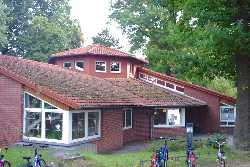 Kindergarten Grünstraße